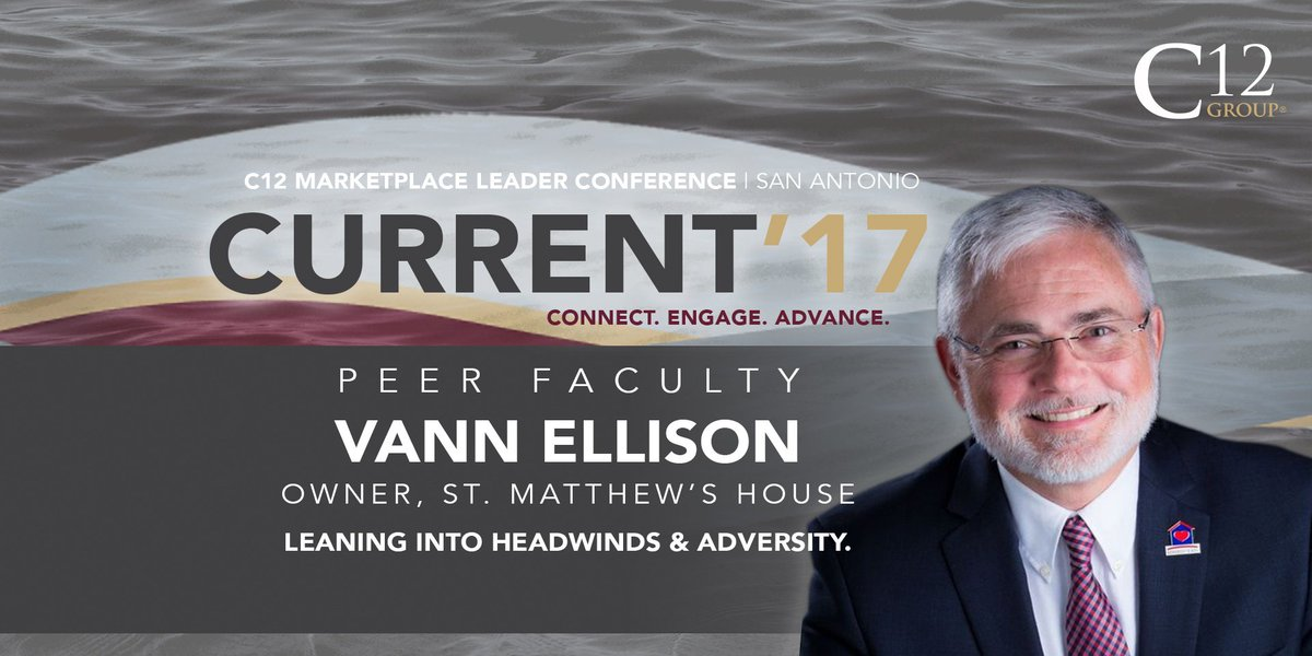 Vann Ellison discusses lessons and perspective learned when facing headwinds of adversity and challenge at this years #Current 17, <br>http://pic.twitter.com/9tNGYO99O9