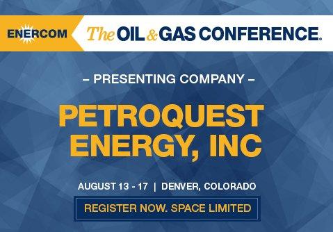 PetroQuest Translating Cash Flow Growth into Production Growth  http:// bit.ly/2tKgPCn  &nbsp;   #PQ #togc #oilandgas #energy #emercom<br>http://pic.twitter.com/5G4S2dDLW4