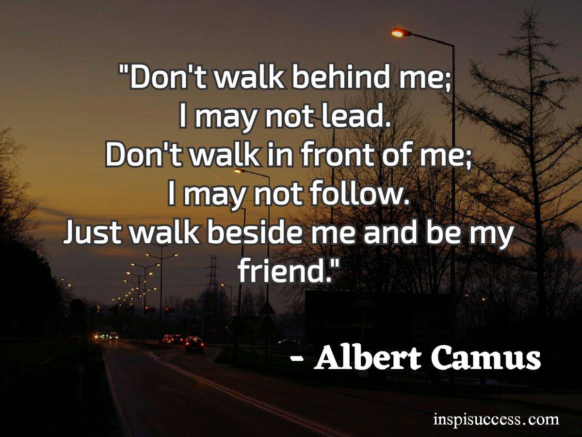 Be my friend. #quote #wednesdaywisdom #MakeYourOwnLane #defstar5 #motivation #inspiration #quoteoftheday #ThursdayThoughts #success #mpgvip<br>http://pic.twitter.com/PbuRzDD4ID