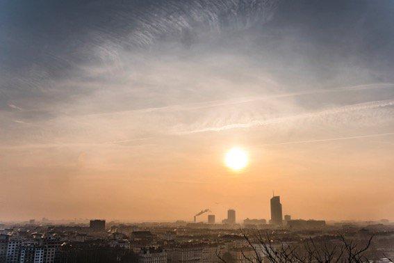 Lyon: l'épisode de pollution est-il vraiment terminé? https://t.co/yO77i4iOFe #Lyon #actu