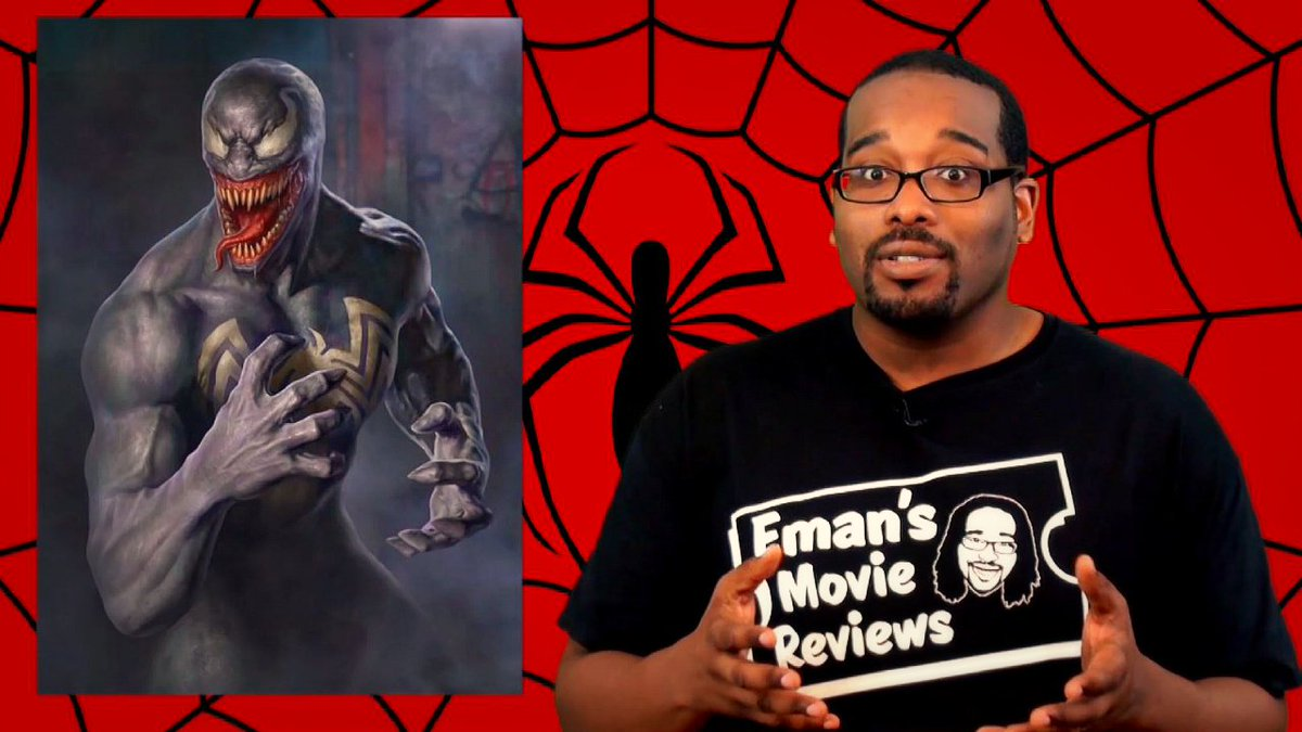 Which villains do you want to see in the upcoming #SpiderMan movies? Eman from @EmansReviews lists his Top 5 picks: