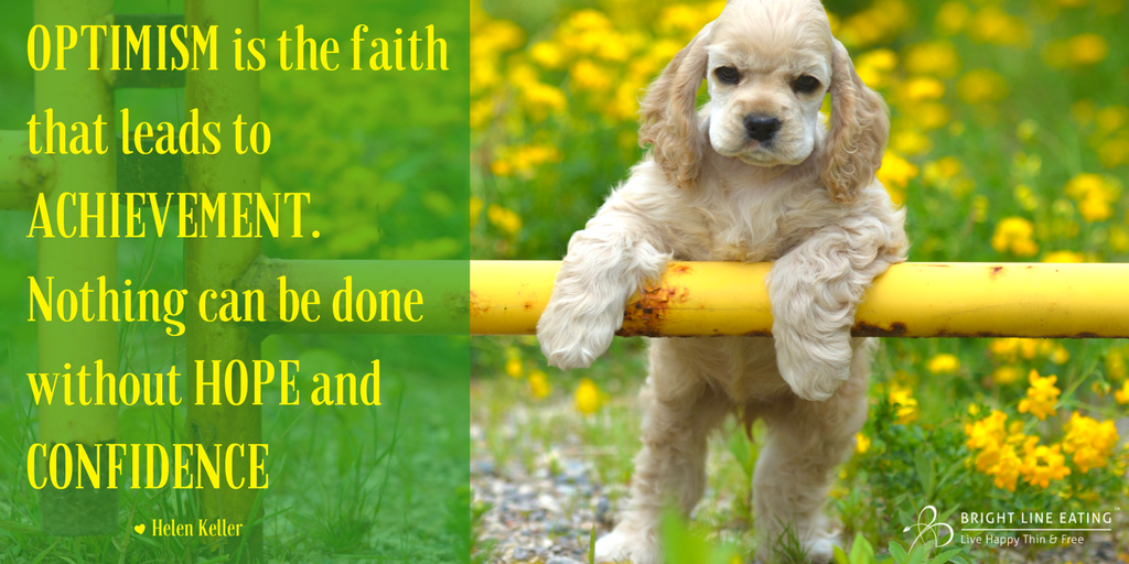 #Attitude matters! Staying positive--having faith &amp; believing you WILL rock your goal--creates #hope and confidence. You can do this! #ble <br>http://pic.twitter.com/TaYjFVsZPE