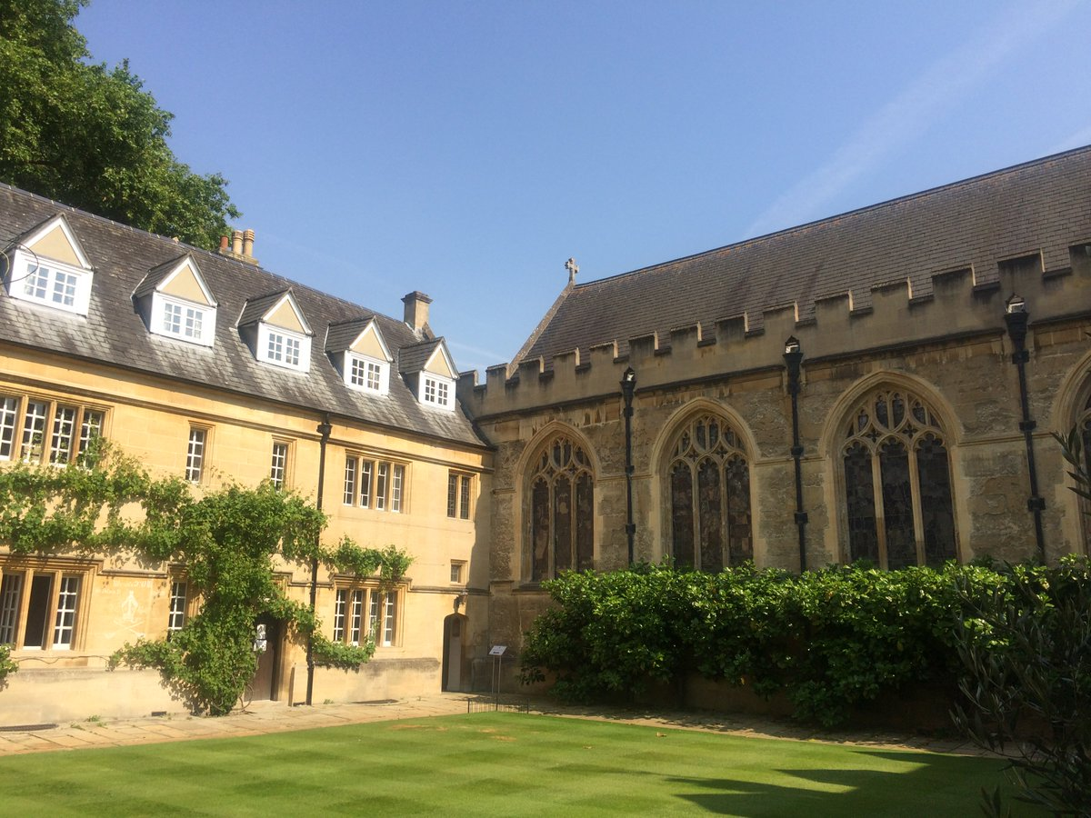 Another sunny day, another sunny quad #l...