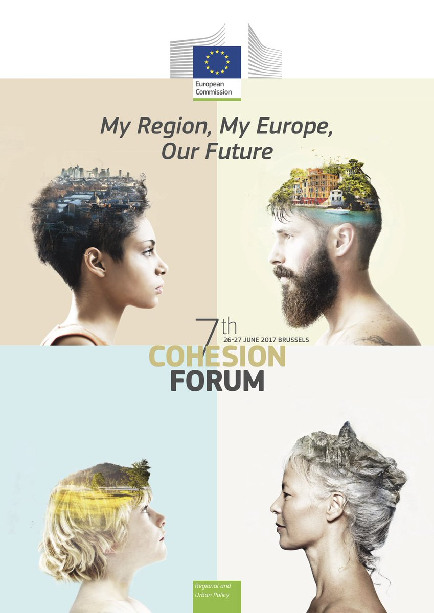 >700 people attending #EU7CF to focus on the major challenges of Eu...
