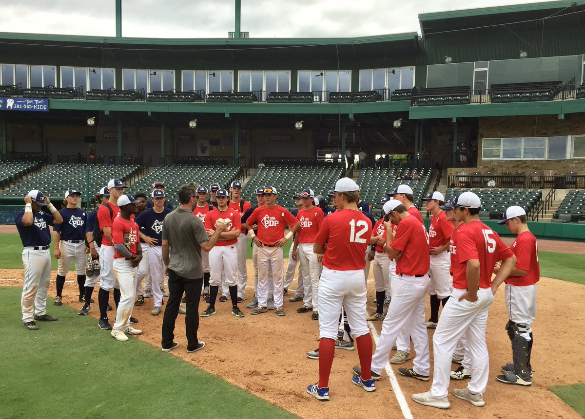 That&#39;s a wrap from PDP Premier Houston, big thanks to the athletes for a great day and of course our host the @SL_Skeeters #Aspire <br>http://pic.twitter.com/0L6yB3f4kv