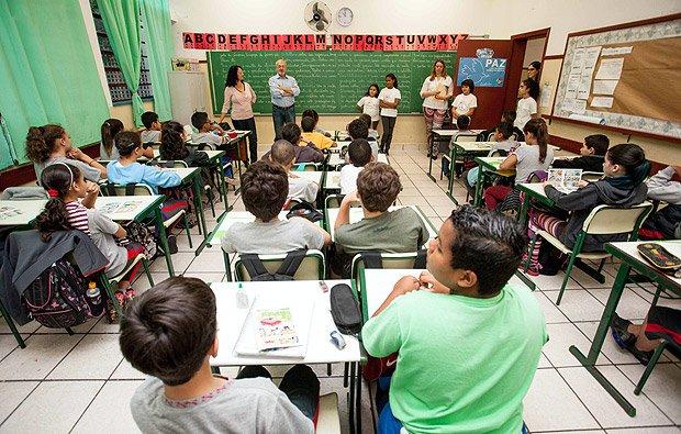 Alckmin terá de excluir aposentado de gasto mínimo com educação, diz TCE https://t.co/FQhy1G7doI