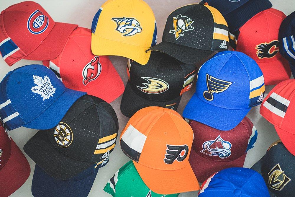 Peep the 2017 NHL Draft Structured Flex Cap  http   bddy.me 2rSIggK  pic.twitter.com BgSLx0Lh0B f4a001b993b