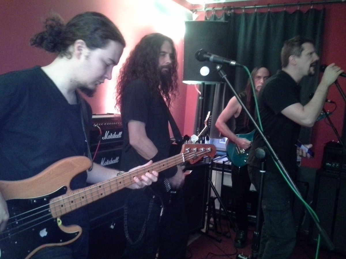 P E R G A M E N T practise  #rock #HM #hardrock #metal #heavymetal #rockmusic #rockband<br>http://pic.twitter.com/c93VlmXY7w