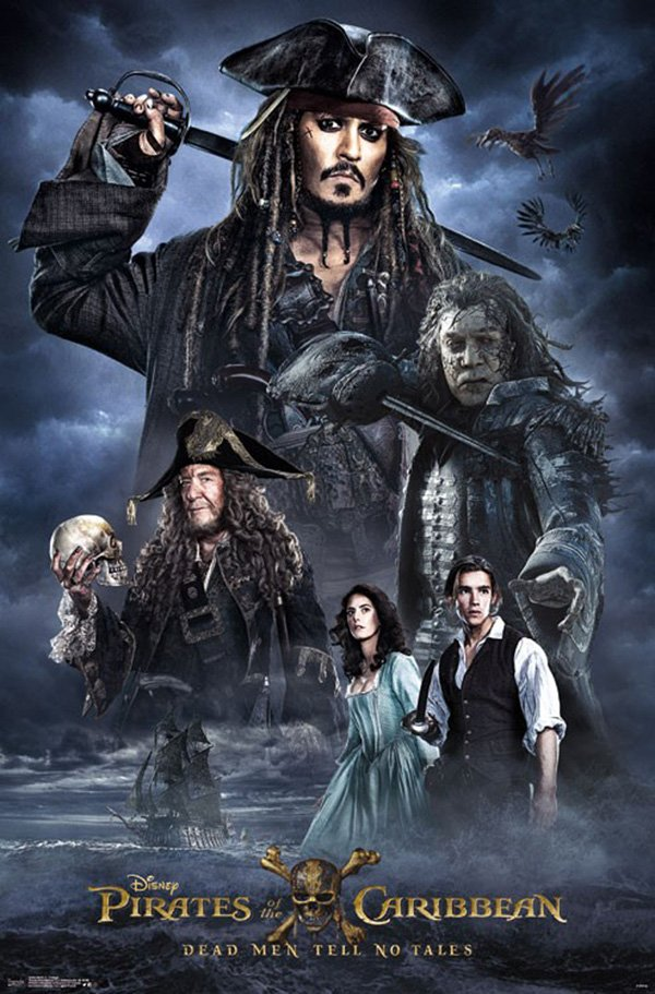 Instead if arguing with Scum stans, go see #POTC5 again &amp; support the best Summer movie of 2017! #StandingWithDepp #WeAreWithYouJohnnyDepp<br>http://pic.twitter.com/oUGJIm0tWn