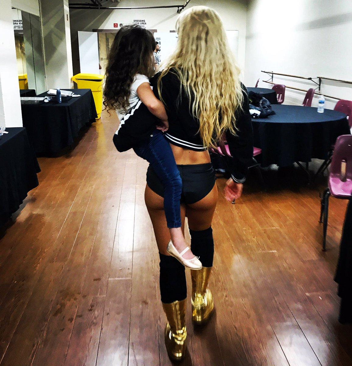 WWE_MandyRose photo