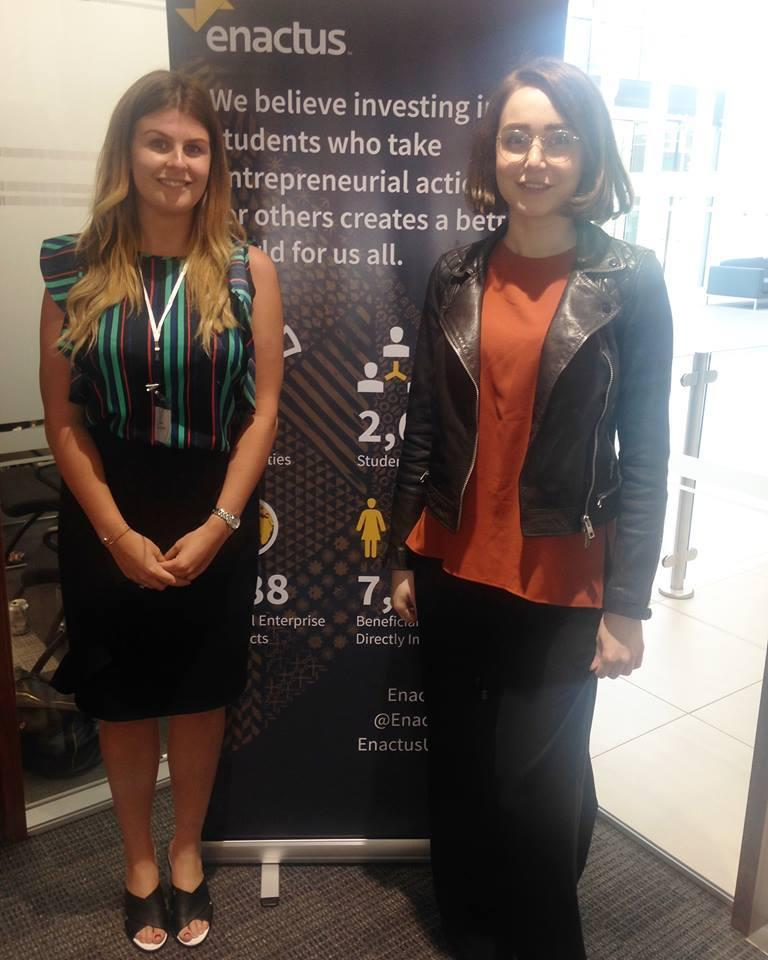 We had a great time at the @enactus @enactusuk Leadership Summit in Egham over the past couple of days.  #enactus #WeAllWin<br>http://pic.twitter.com/yywjWieO8P