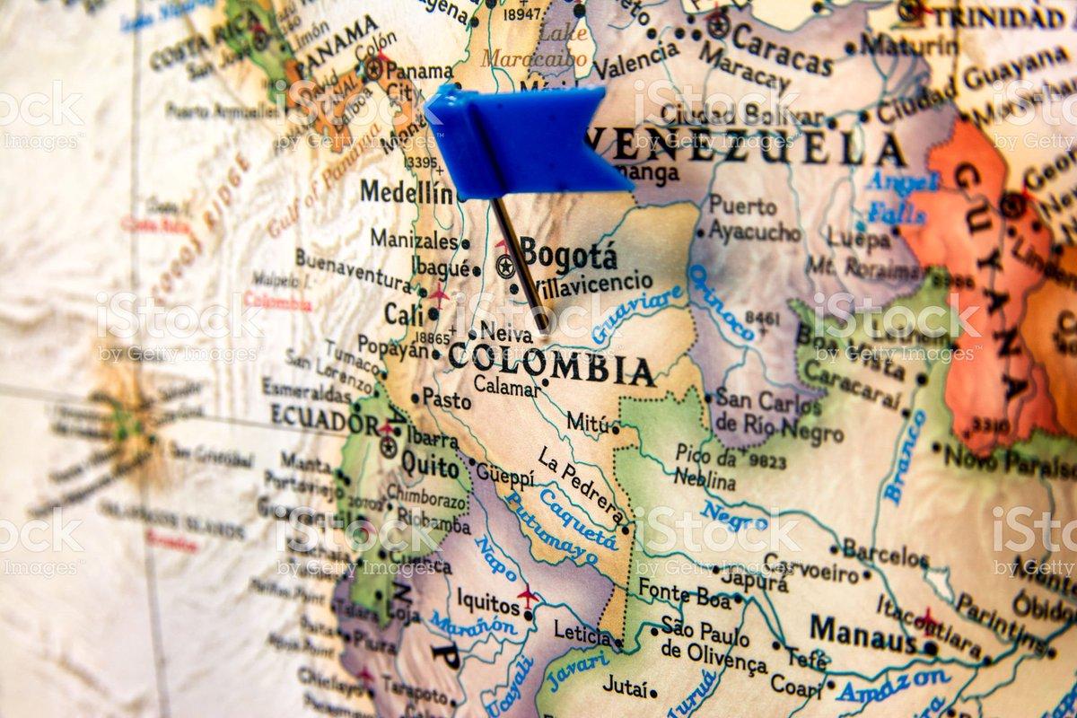 Explora una ciudad nueva y conoce el mundo usando tus puntos, un país a la vez. ¿Cuál es tu próximo destino? #thursdaythoughts #Colombia https://t.co/qhJ8gRAa9t