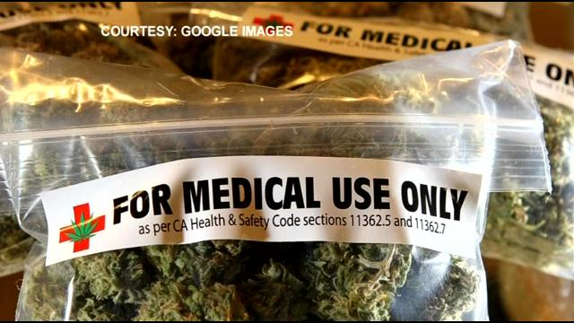 Louisville lawmaker sponsoring bill to legalize medical marijuana for terminally ill patients https://t.co/HugCzLV2IF