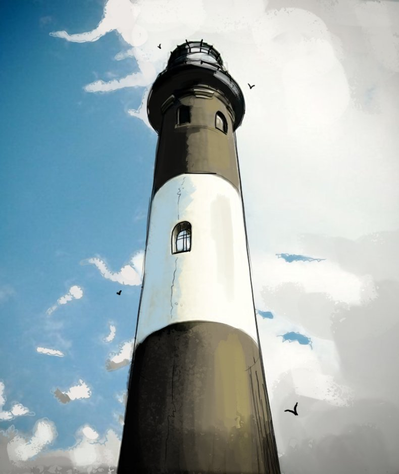 #CNNNews discusses the $1.2 million in repairs to take place on #FireIsland #Lighthouse   http:// newyork.cbslocal.com/2017/04/18/fir e-island-lighthouse/ &nbsp; … <br>http://pic.twitter.com/u2YH1jsYwM
