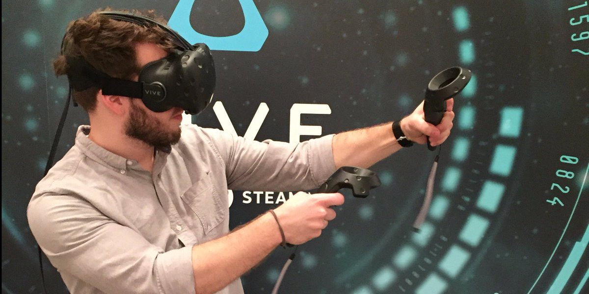 Have you grabbed your HTC Vive and copy of Star Trek: Bridge Crew yet?...