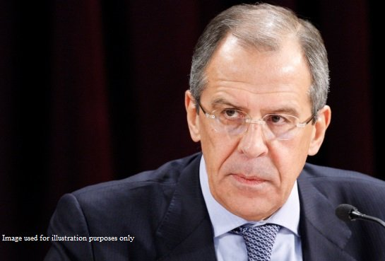 Lavrov: Russophobic obsession in Washington: Poroshenko cannot deliver on Minsk-2, so sanctions against Russia stay