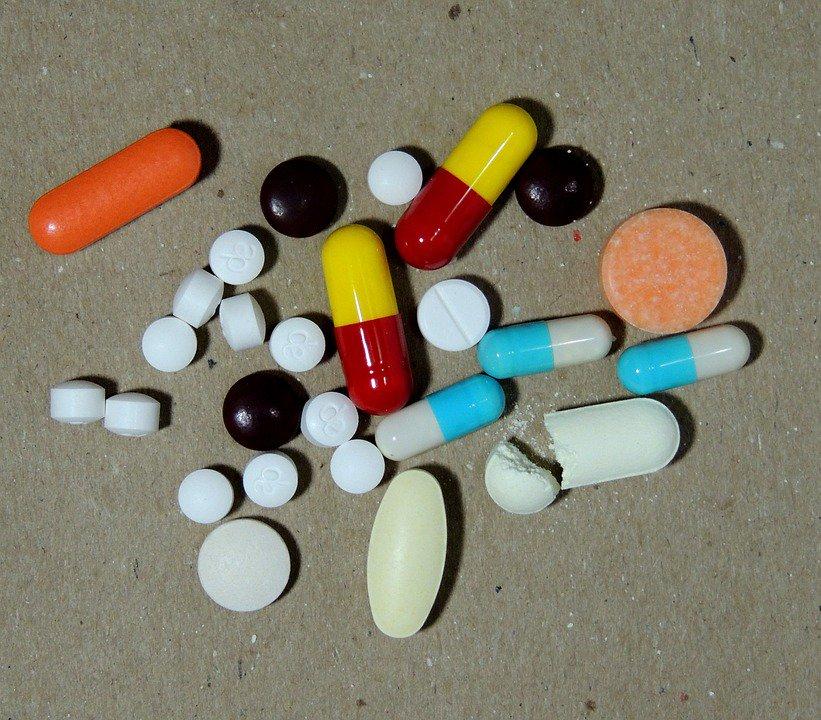 Anvisa pede veto a projeto que libera venda de medicamentos emagrecedores.(📷 Pixabay) https://t.co/ohwWi7EZ43