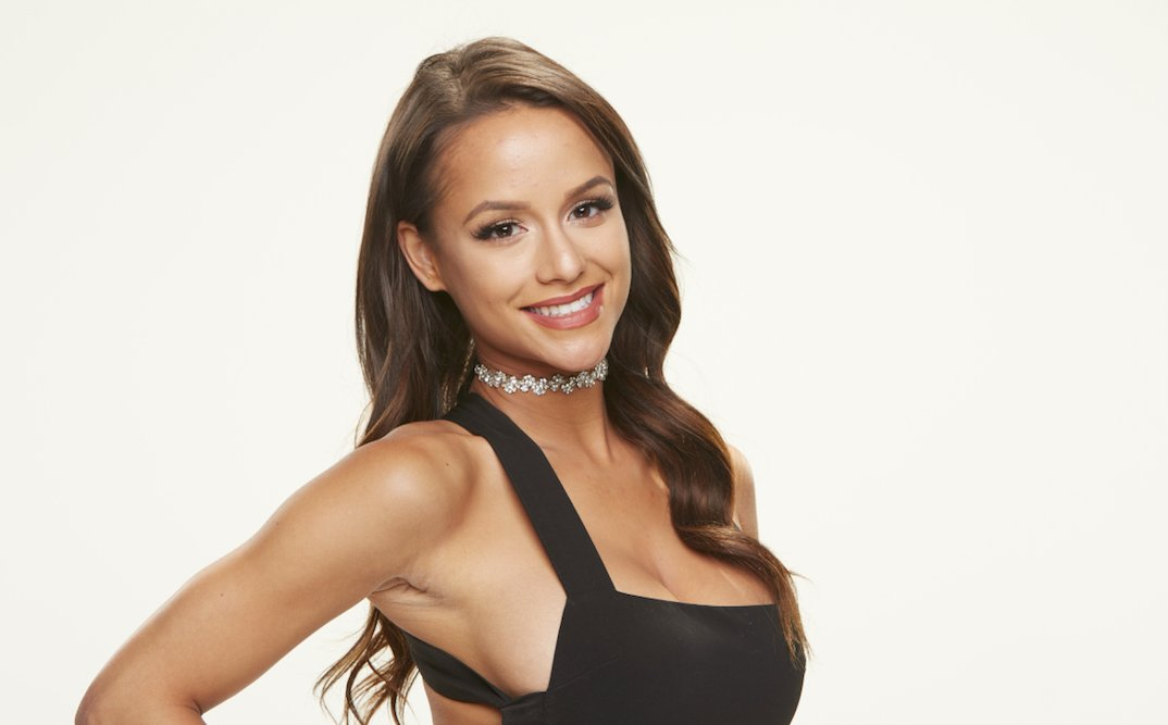 #BBJessica plans to be the life of the party this summer on #BB19: htt...