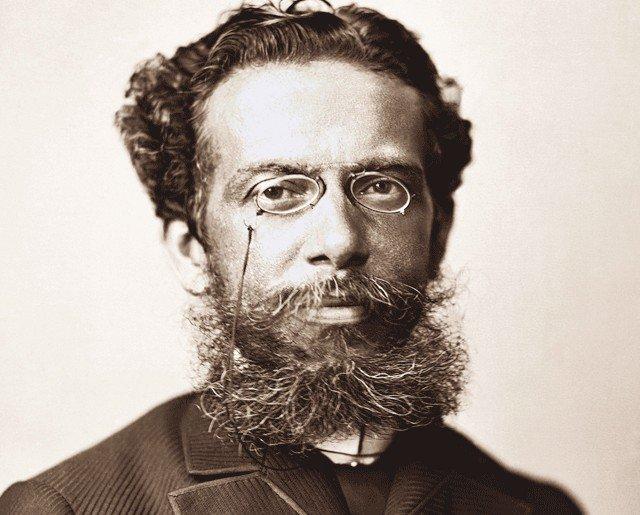 Há 178 anos nascia o escritor Machado de Assis. Conheça um site que reúne referências sobre o autor. #ArquivoCarta  https://t.co/WZghOJZQ2V