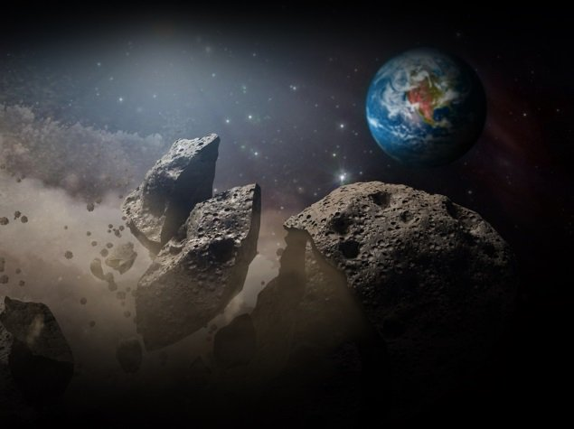 Asteroid Collision =&gt; Earth Inevitable,Say Experts  http://www. ndtv.com/world-news/ast eroid-collision-with-earth-inevitable-say-experts-1715203 &nbsp; …  #blogger #gamedev #indiegame #SEO #unity3d #golive  #TOI #abpnews<br>http://pic.twitter.com/kTm73rpkh7