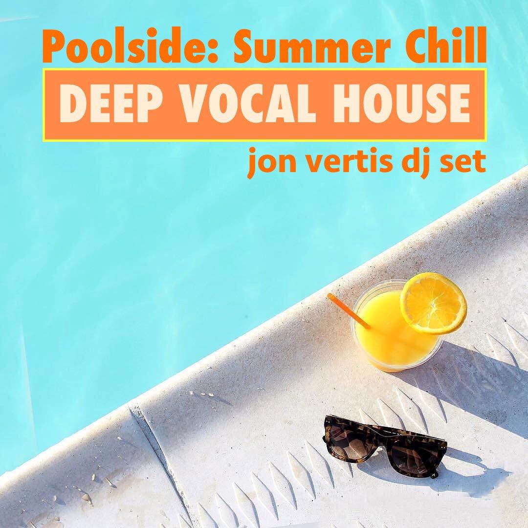 Back with a new #djset Poolside #house ;tracks by @fullintention @djmes1 @homeroespinosa @saltedmusic @brownsneakers  https://www. mixcloud.com/jonvertisdj/po olside-summer-chill-deep-vocal-house-jon-vertis-june-2017/ &nbsp; … <br>http://pic.twitter.com/JYugFUJetl