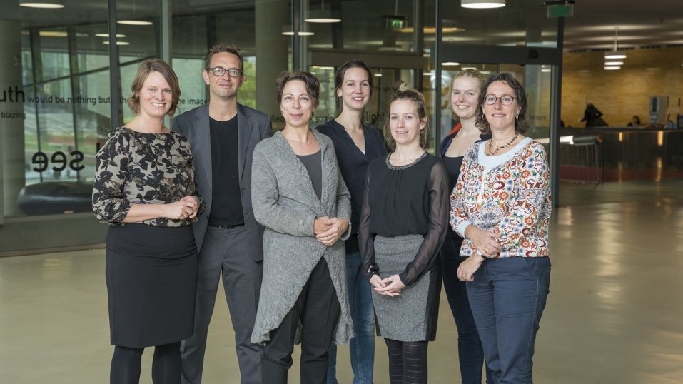 A great team for WINK The #nudge2017 conference: Friday-Saturday, University Hall, @UniUtrecht https://t.co/R8XL1V59Cu