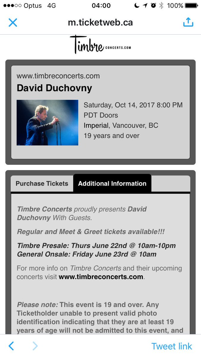 Timbre concerts on twitter just announced davidduchovny returns 2 replies 0 retweets 2 likes m4hsunfo