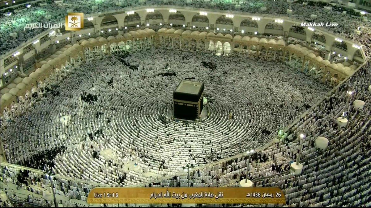Makkah Live مكة مباشر On Twitter Laylatulqadr Laylatalqadr Ramadan Https T Co Hhuslvfrrq