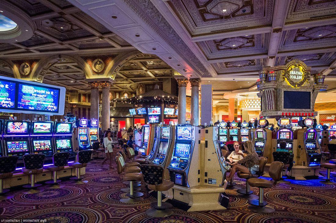 Palermo casino las vegas