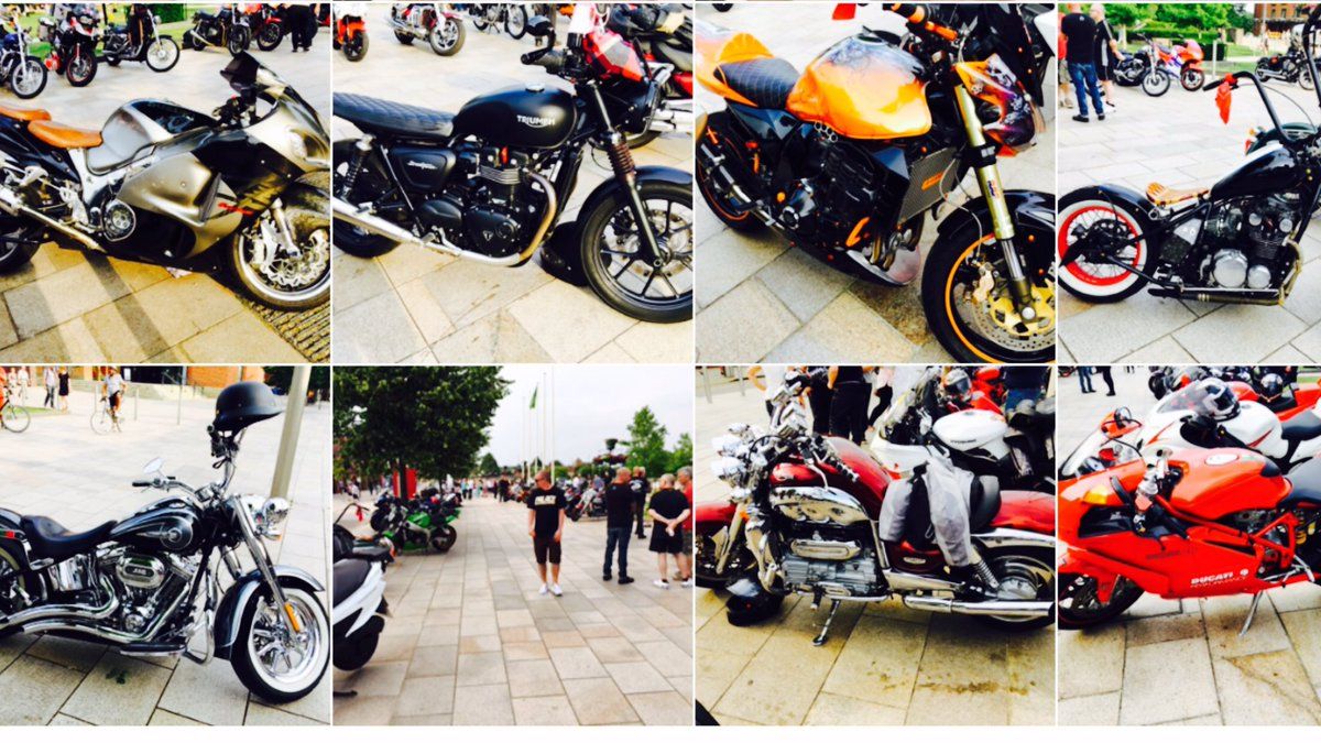 Shakespearebikers  #trophynight #bestsports #bestcustom #bestcruiser<br>http://pic.twitter.com/rMxjFfoGUf