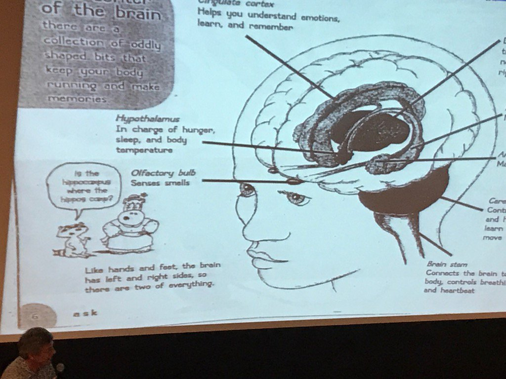 Kids live in a visual world. Teach them to write with illustrations as well as with words #carl #TCRWP<br>http://pic.twitter.com/cgey51DbAX