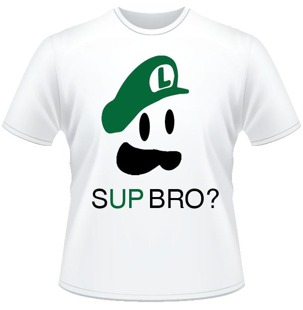 SUP Bro?! #he #atlus #videogames #nintendo #sony #we #nice #anime #clothing #video $25.0 ➤  http:// bit.ly/2o63FkS  &nbsp;   via @outfy<br>http://pic.twitter.com/ko8MRpEVJD