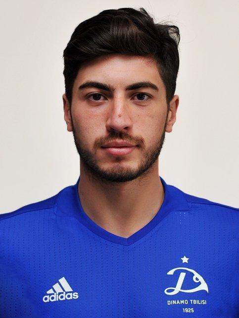 Image result for giorgi papunashvili