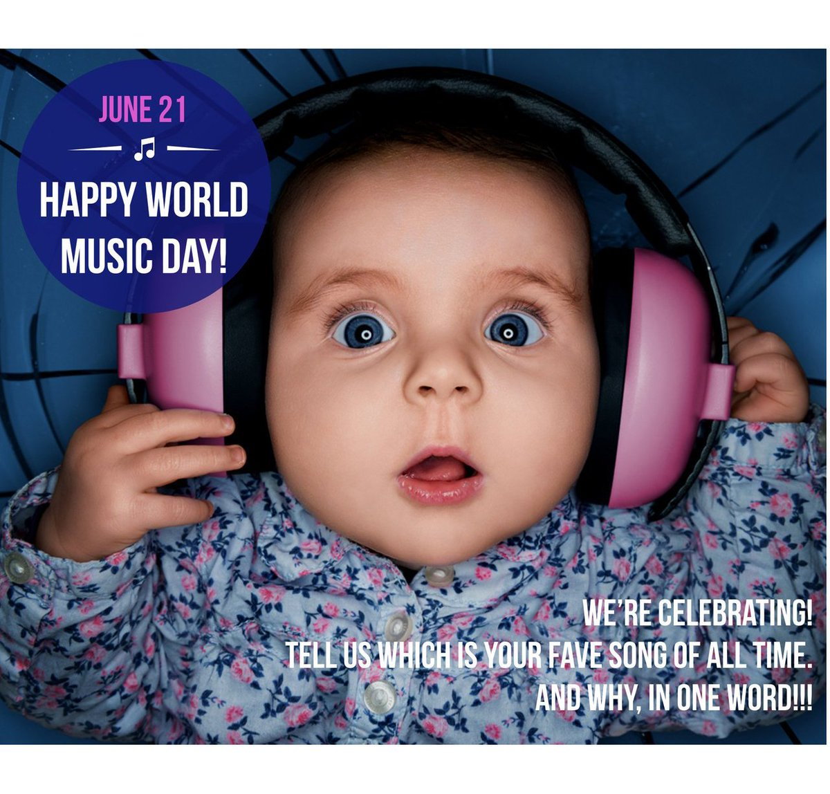 It's all about music today!!  #music #musicvideo #musician #musicislife #rockmusic #popmusic #wednesday<br>http://pic.twitter.com/pYfHNdeqB6