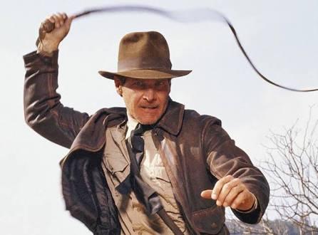 Indiana Jones hate