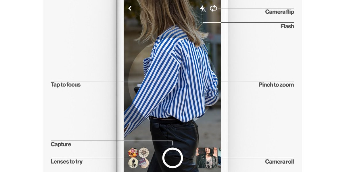 #Pinterest doubled the number of object categories #Lens can recognize. Can YOUR business be found -  http://www. adweek.com/digital/pinter est-lens-updates-june-2017/ &nbsp; … ?  #SoSoShow<br>http://pic.twitter.com/YWWyUtvNtg