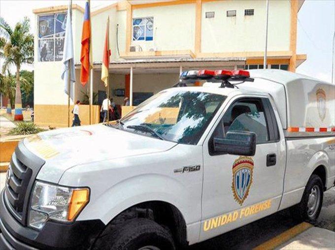 #Sucesos Horror en Falcón: quemaron vivos a una adolescente embarazada y a su novio https://t.co/oyWpQDy5qA https://t.co/upneJkEqFH