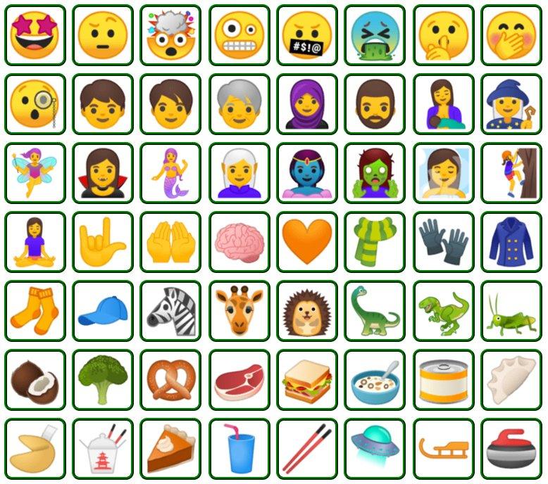 The Unicode Consortium on Twitter:
