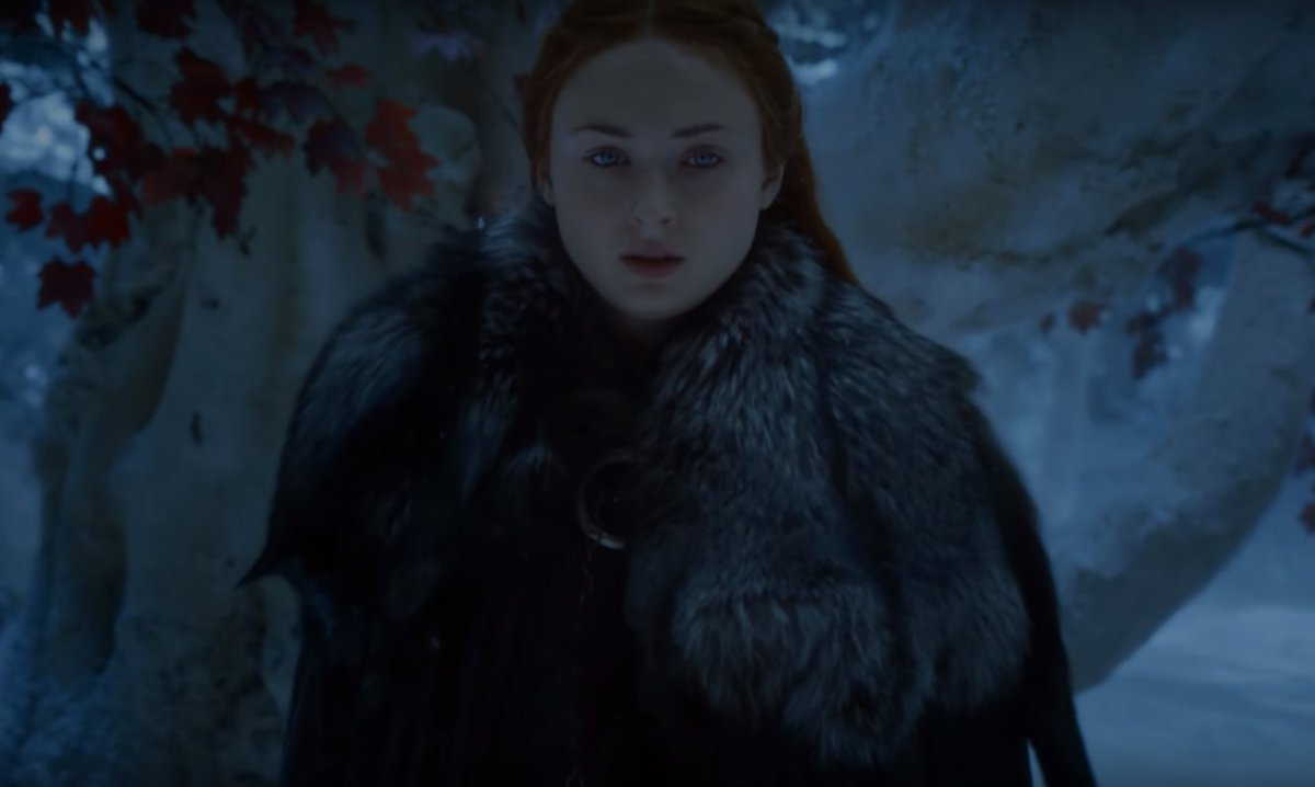 Game of Thrones ganha novo trailer cheio de batalhas https://t.co/XhocI7lTAa #WinterIsHere