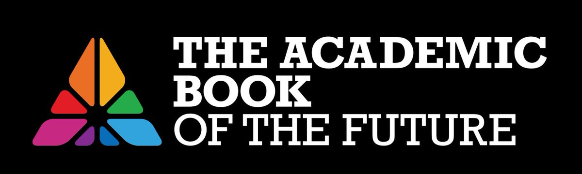 Read it or beat it: &quot;The Academic Book of The Future Project Report&quot;  https:// academicbookfuture.org  &nbsp;   #scholcomm <br>http://pic.twitter.com/i7ZqiTUvFy