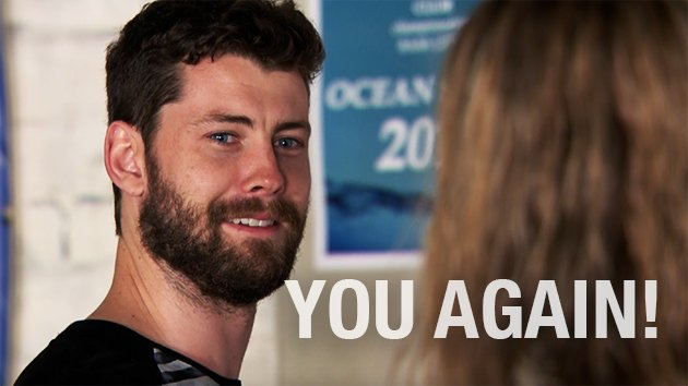 What a coincidence! WATCH:  https:// bit.ly/OhHeyZiggy  &nbsp;   #HomeandAway <br>http://pic.twitter.com/TAEkynwgtM