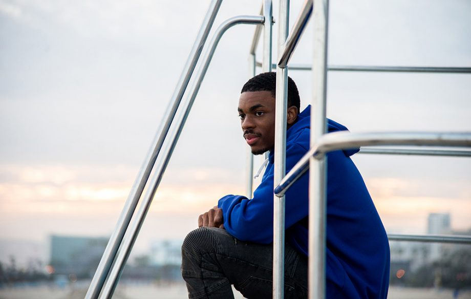.@VinceStaples' new album #BigFishTheory is an absolute game-changer h...