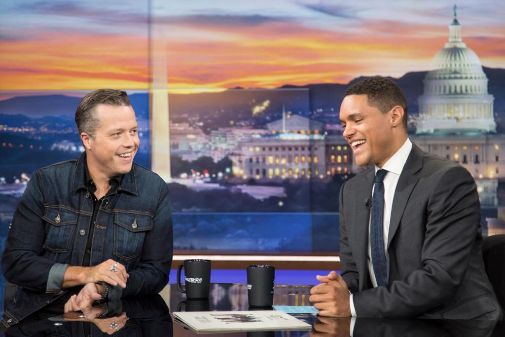 Late Night Ratings: June 21, 2017