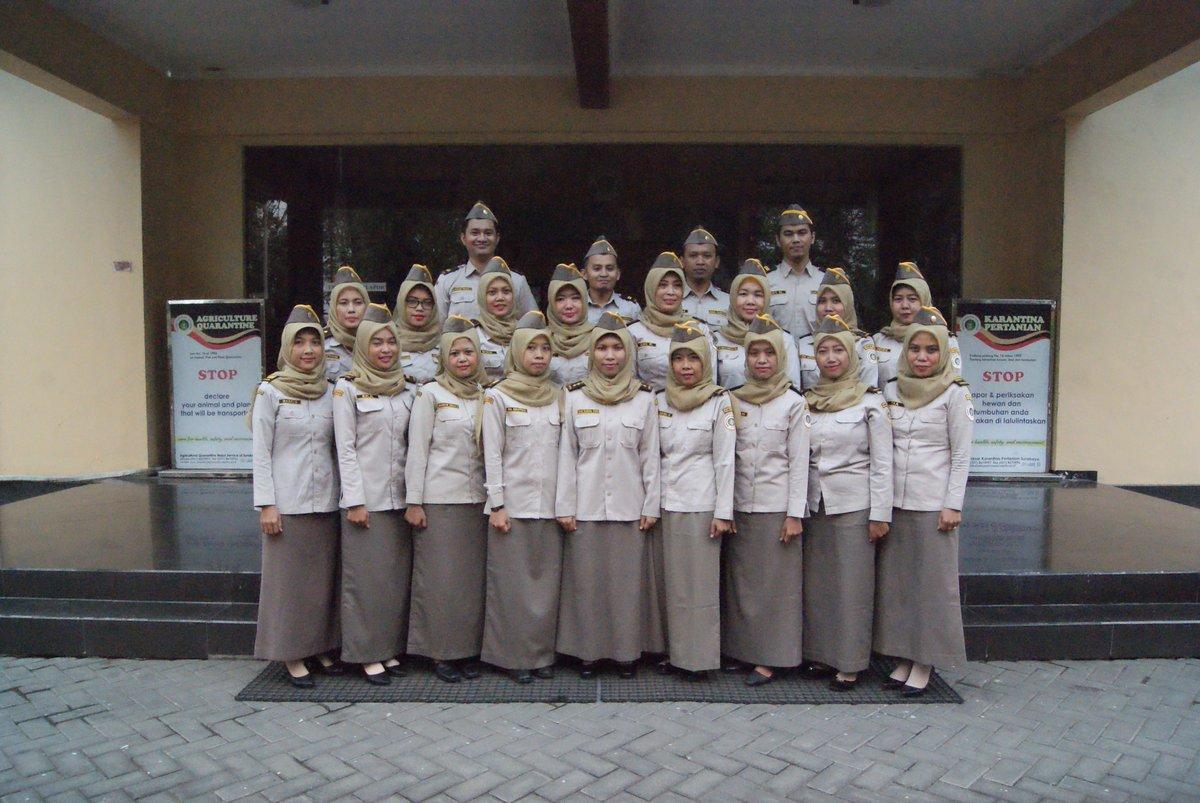 Tim Paduan Suara BBKP Surabaya Bersiap Meriahkan Lomba Paduan Suara Lingkup  Barantan
