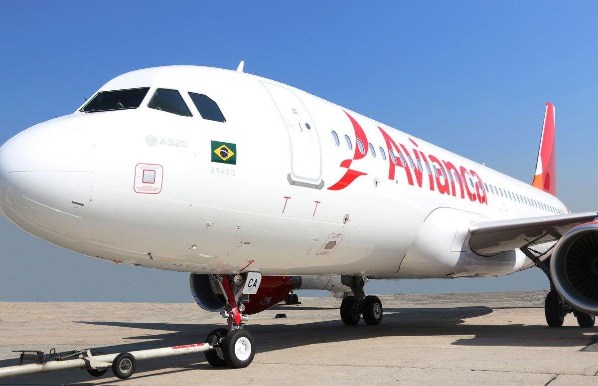#22Jun Aerolínea Avianca Brasil inaugura una nueva ruta: São Paulo-Miami https://t.co/me1DkF32Ii  https://t.co/3twmo9MqMm #ElPolitico