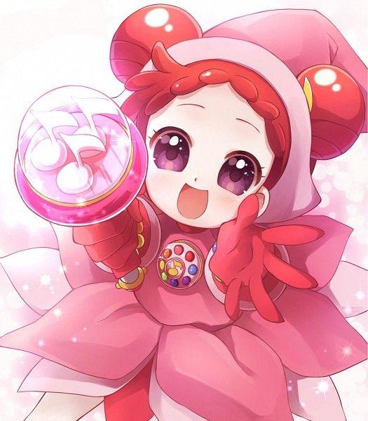 #Anime #OjamajoDoremi #MagicalDoremi #Doremi