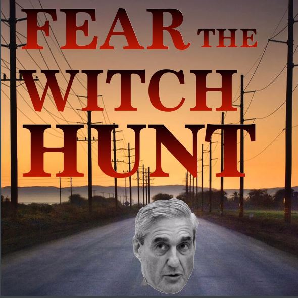 Robert Mueller Hires Another Clinton Donor For Russia Probe    http:// dailycaller.com/2017/06/20/rob ert-mueller-hires-another-clinton-donor-for-russia-probe/?utm_source=site-share &nbsp; …    #MAGA #Trump <br>http://pic.twitter.com/a2sZdcIA2Y