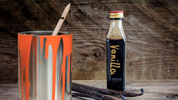 Add vanilla to your paint? Here&#39;s why:  http:// rltor.cm/5pjgl  &nbsp;   #paintinghacks #homeimprovement <br>http://pic.twitter.com/1ZmuceFEtQ