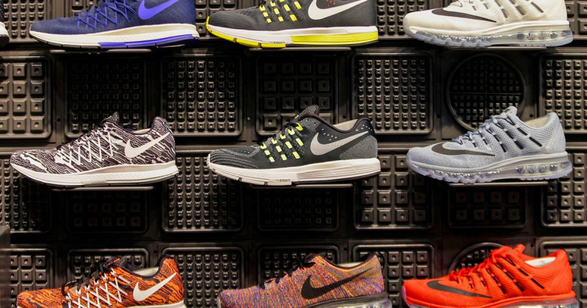 Nike will team up with Amazon to fight fake kicks