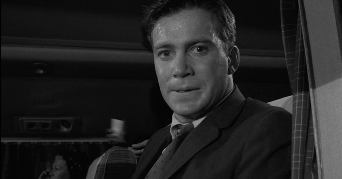 ICYMI - A new 'Twilight Zone' movie is in the works: https://t.co/FrAR...